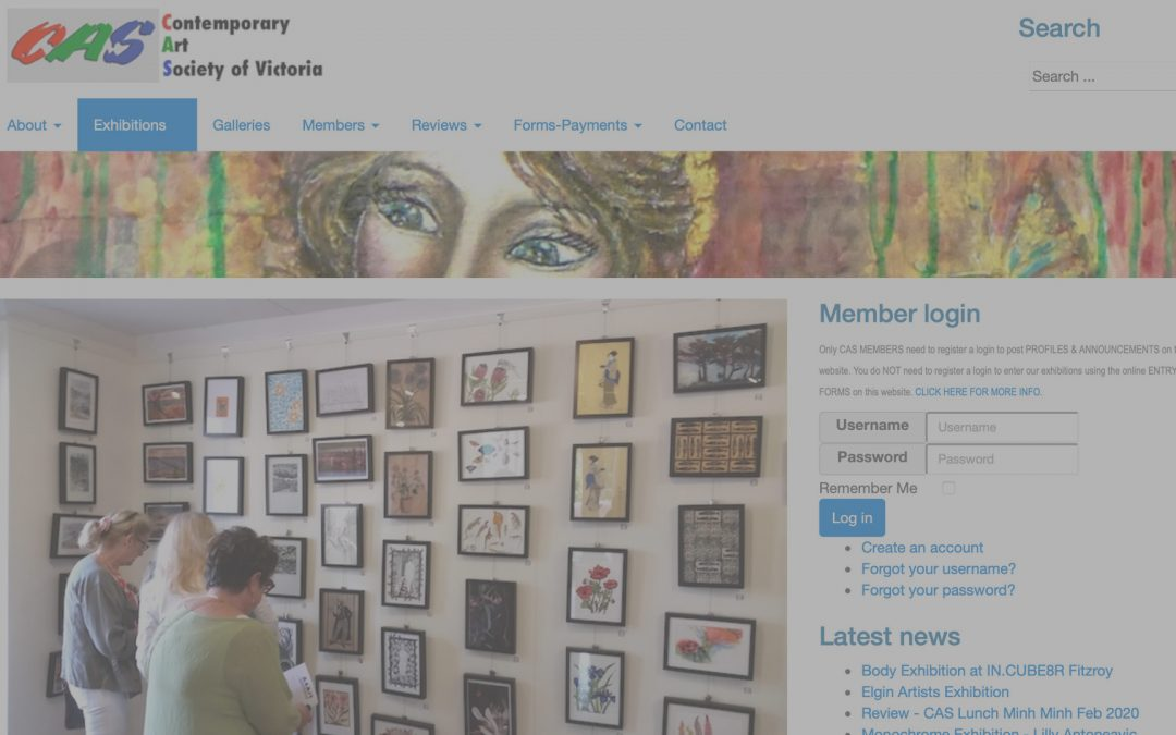 EXHIBITION OPPORTUNITY   CALL FOR ENTRIES